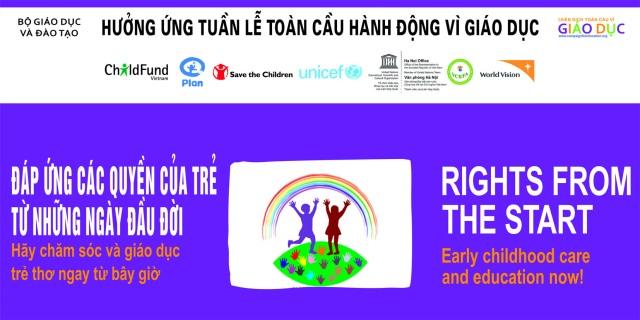Tuần lễ Toàn cầu Hành động vì Giáo dục